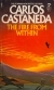 Castaneda, C.- The Fire from Within (1984, Pocket Books)