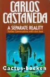 Castaneda, C.- A Separate Reality (1971, Wash Sq Pr) - Groot