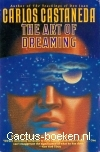 Castaneda, C.- The Art of Dreaming (1993, Harper Perenial)