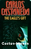 Castaneda, C.- The Eagle's Gift (1981, Touchstone)