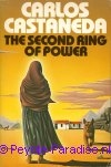 Castaneda, C.- The Second Ring of Power (1977, Penguin)