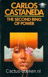 Castaneda, C. - The Second Ring of Power (Arkana - 1977) (voorkant).