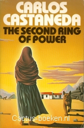 Castaneda, C. - The Second Ring of Power (Touchstone - 1977) (voorkant).
